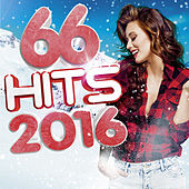 66 Hits 2016 de Various Artists
