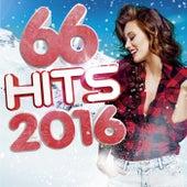 66 Hits 2016 de Various Artists