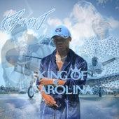 King of Carolina de KaSaunJ