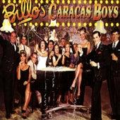Año Nuevo de Billo's Caracas Boys