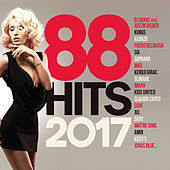 88 Hits 2017 de Various Artists