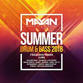 Mayan Audio - Summer Drum & Bass 2018 by Various Artists