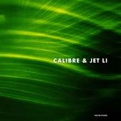 Calibre & Jet Li de Calibre