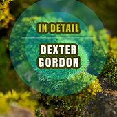 In Detail von Dexter Gordon