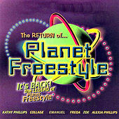 The Return of Planet Freestyle de Various Artists