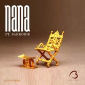 Nana (feat. Sarkodie) by Becca