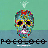PocoLoco, Vol. 3 de Various Artists