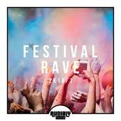 Festival Rave 2k18/1 de Various Artists