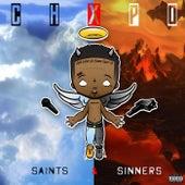 Saints & Sinners de Chxpo
