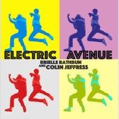 Electric Avenue by Brielle Rathbun