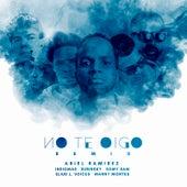 No Te Oigo Remix von Ariel Ramirez
