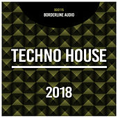Techno House 2018 - EP de Various Artists