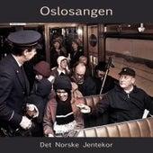 Oslosangen by Det Norske Jentekor