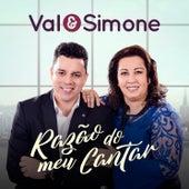 Razão do Meu Cantar by Val e Simone