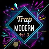 Trap Modern, Vol. 3 van Various