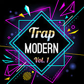 Trap Modern, Vol. 1 van Various