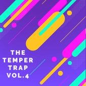 The Temper Trap, Vol. 4 van Various