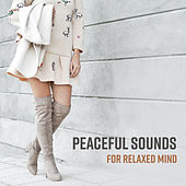 Peaceful Sounds for Relaxed Mind von Peaceful Piano