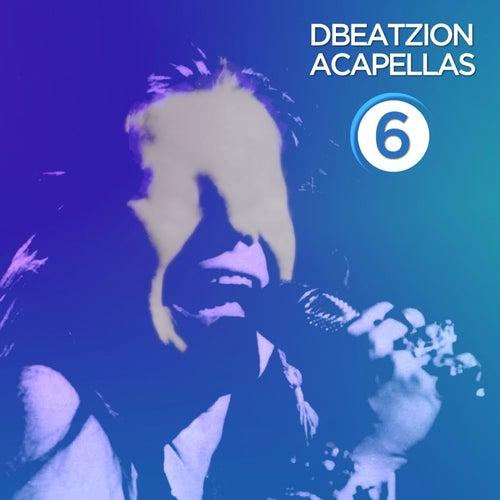 Dbeatzion Acapellas, Vol. 6 von Various