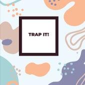 Trap it van Various