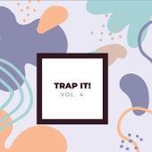 Trap It, Vol. 4 van Various