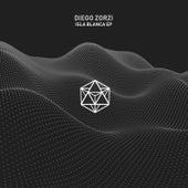 Isla Blanca EP de Diego Zorzi