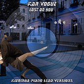 Losat on You (Kizomba Piano Lead Versions [Tribute To LP]) von Kar Vogue
