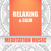 Relaxing & Calm Meditation Music de Zen Meditation and Natural White Noise and New Age Deep Massage