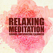 Relaxing Meditation Sounds for Spiritual Calmness von Soothing Sounds