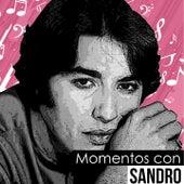 Momentos Con Sandro von Sandro