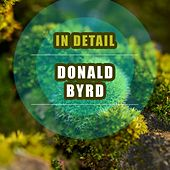 In Detail by Donald Byrd