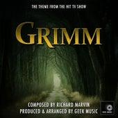 Grimm - Main Theme by Geek Music