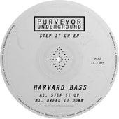 Step It Up von Harvard Bass