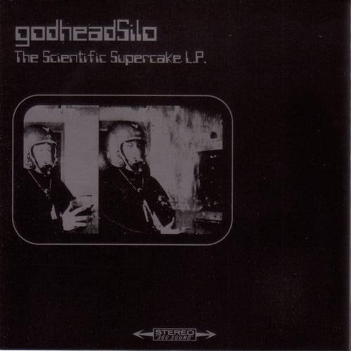 The Scientific Supercake LP by godheadSilo