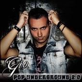 Pop Underground 2.0 von Gio