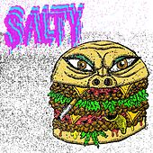 Hyperventilating/United Meatbags Single (From Dry Rub) by Salty