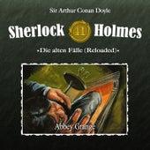 Die alten Fälle (Reloaded), Fall 41: Abbey Grange von Sherlock Holmes