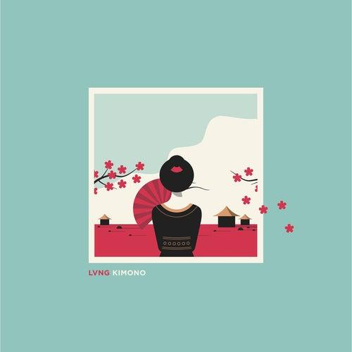 Kimono by Lvng