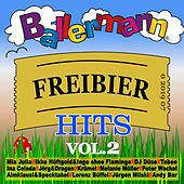 Ballermann Freibier Hits, Vol. 2 von Various Artists