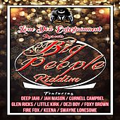 Big People Riddim by Various Artists