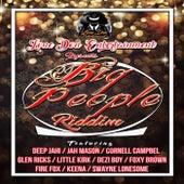 Big People Riddim de Various Artists
