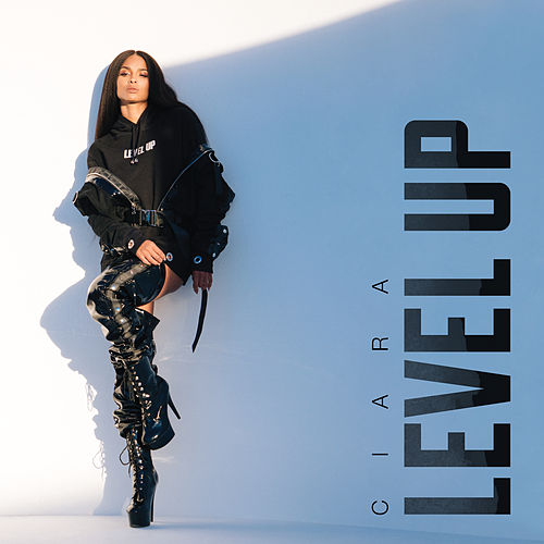 Level Up by Ciara