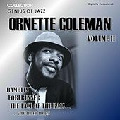 Genius of Jazz - Ornette Coleman, Vol. 2 (Digitally Remastered) by Ornette Coleman