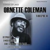 Genius of Jazz - Ornette Coleman, Vol. 2 (Digitally Remastered) von Ornette Coleman