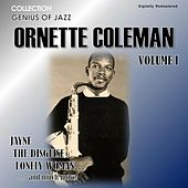 Genius of Jazz - Ornette Coleman, Vol. 1 (Digitally Remastered) by Ornette Coleman