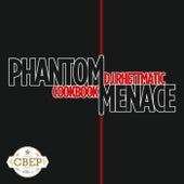 Phantom Menace von CookBook