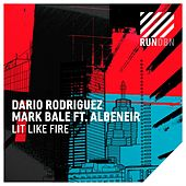 Lit Like Fire by Dario Rodriguez & Mark Bale