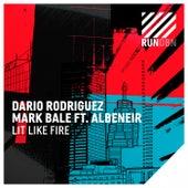 Lit Like Fire von Dario Rodriguez & Mark Bale