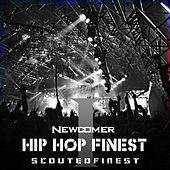 Hip Hop Finest Newcomer 1 by Various Artists