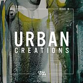 Urban Creations Issue 18 by Various Artists